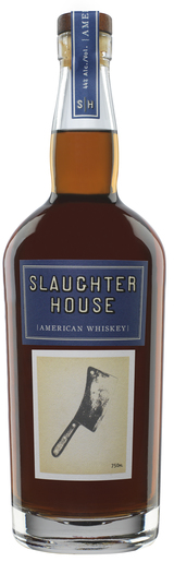 Splinter Group Spirits Slaughter House American Whiskey