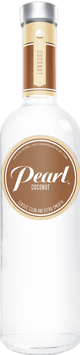 Pearl Coconut Vodka