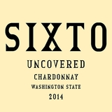 Sixto Uncovered Chardonnay 2014