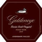Goldeneye Gowan Creek Vineyard Pinot Noir 2014