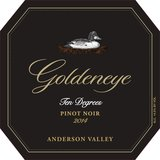 Goldeneye Ten Degrees Pinot Noir 2014