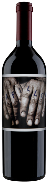 Orin Swift Papillon 2015