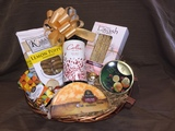 Spirited Wines Cheers To You Gift Basket