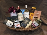 Spirited Wines The Bordeaux Experience Gift Basket