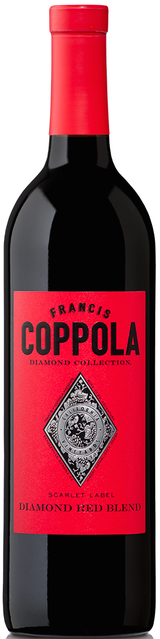 Francis Ford Coppola Diamond Series Red Blend 2015