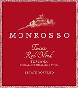 Castello di Monsanto Monrosso Tuscan Red Blend 2016