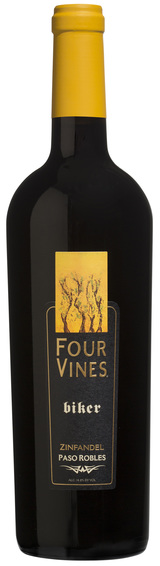 Four Vines Biker Zinfandel 2013
