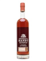 Sazerac Thomas H. Handy Straight Rye Whiskey