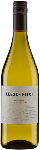 Leese Fitch Chardonnay