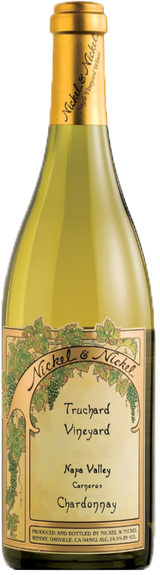 Nickel & Nickel Truchard Vineyard Chardonnay 2016