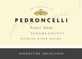 Pedroncelli Russian River Valley Pinot Noir 2016