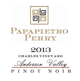 Papapietro Perry Charles Vineyard Pinot Noir 2013