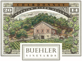 Buehler Vineyards Russian River Chardonnay 2014