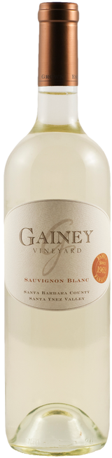 Gainey Sauvignon Blanc 2016