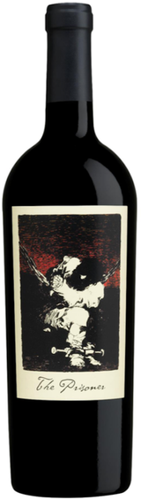 The Prisoner Wine Company The Prisoner 2016