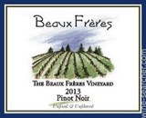 Beaux Freres The Beaux Frères Vineyard Pinot Noir 2015