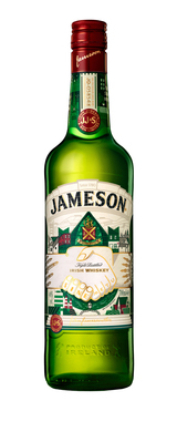 Jameson St. Patrick's Day Limited Edition Irish Whiskey