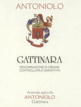 Antoniolo Gattinara 2012