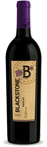 Blackstone Winemaker's Select Merlot 2016