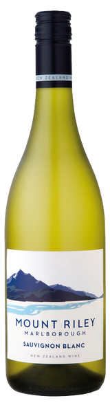 Mount Riley Sauvignon Blanc 2017
