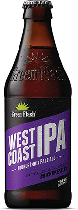 Green Flash Brewing Company West Coast IPA