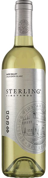 Sterling Napa Valley Sauvignon Blanc 2016