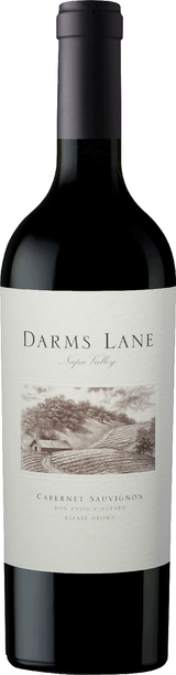 Darms Lane Bon Passe Vineyard Cabernet Sauvignon 2013