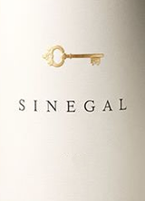Sinegal Estate Cabernet Sauvignon 2015
