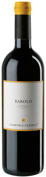 Domenico Clerico Barolo 2013