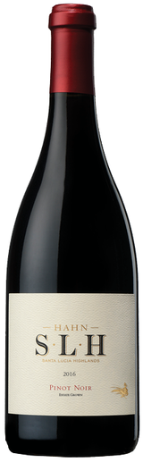 Hahn SLH Estate Pinot Noir 2016