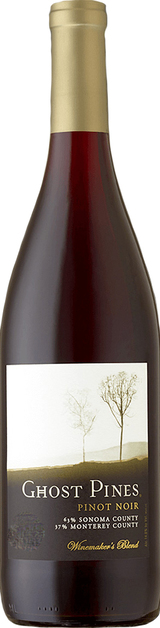 Ghost Pines Pinot Noir 2014