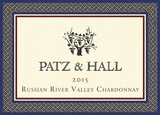 Patz & Hall Russian River Valley Chardonnay 2015