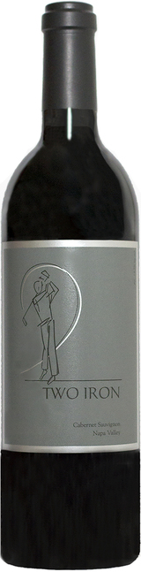 Dearden Wines Two Iron Cabernet Sauvignon 2013