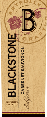 Blackstone Winemaker's Select Cabernet Sauvignon