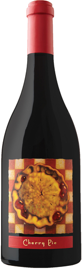 Cherry Pie Stanly Ranch Pinot Noir 2014