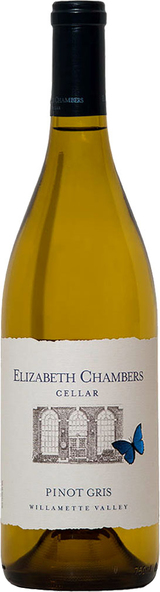 Elizabeth Chambers Willamette Valley Pinot Gris 2016
