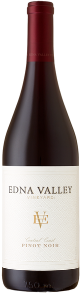 Edna Valley Vineyard Central Coast Pinot Noir 2016