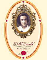 Paoletti Vineyards Bella Novello Cabernet Sauvignon 2014