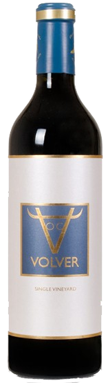 Bodegas Volver Single Vineyard Tempranillo 2015