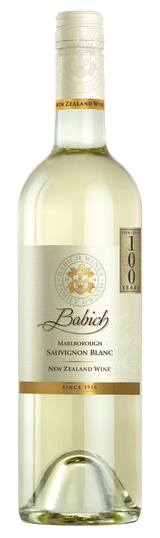 Babich Marlborough Sauvignon Blanc 2017