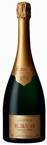 Krug Grand Cuvee 163rd
