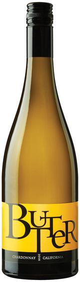 Jam Cellars Butter Chardonnay 2016