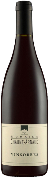 Domaine Chaume-Arnaud Vinsobres Rouge 2014