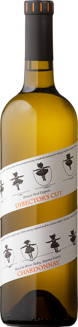 Francis Ford Coppola Director's Cut Chardonnay 2015