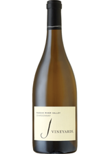 J Vineyards & Winery Russian River Valley Chardonnay 2016