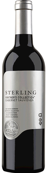 Sterling Vintner's Collection Cabernet Sauvignon 2016