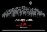 Quilceda Creek CVR Red 2015