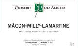 Closerie Des Alisiers Macon Milly Lamartine 2016