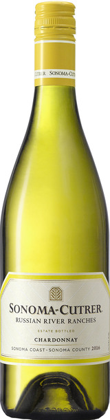 Sonoma Cutrer Russian River Ranches Chardonnay 2016