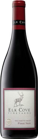 Elk Cove Willamette Valley Pinot Noir 2015